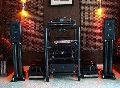 Soul Series Power Amplifiers